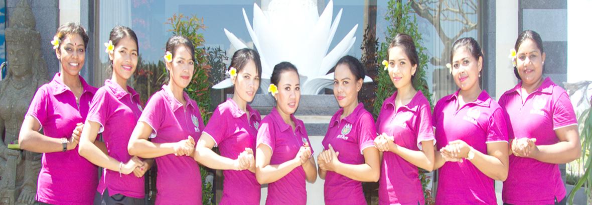 Bali Saraswati Spa Academy